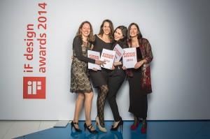 IF design awards winners
