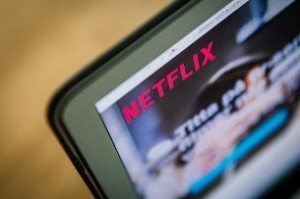 Netflix launched its offerings in Switzerland on September 18 (AFP)