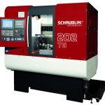 202 TG, High precision turning and grinding