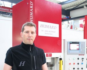 Humard Automation, Drive Monitor, Georges Humard