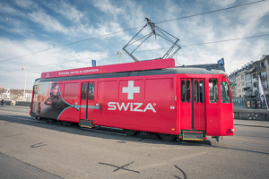 Swiza, More than 100 years of experience