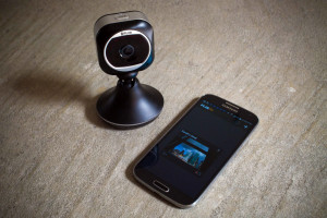 FLIR FX - Security all the time