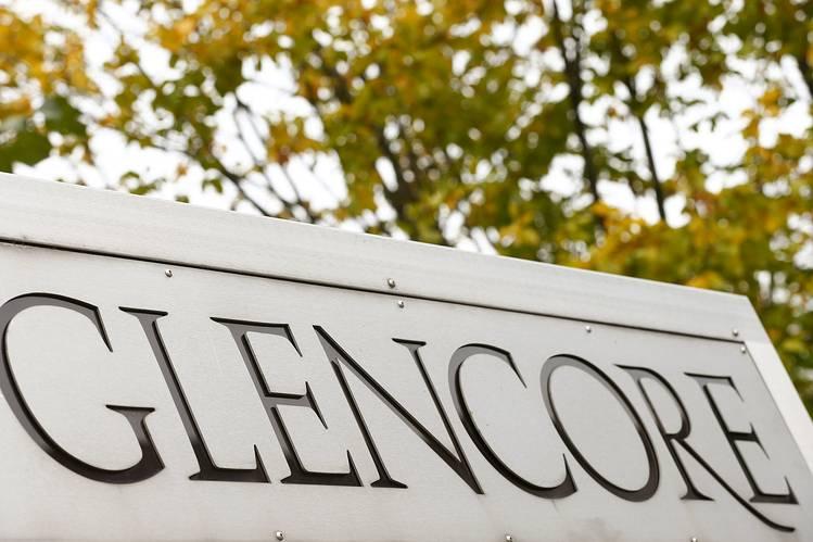 Glencore,CPPIB, HelveticaNews, Helvetica News
