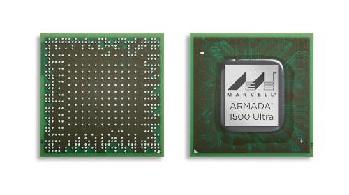 Processor Ultra Platform for 4K Entertainment